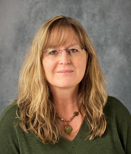 Kathleen Gerke